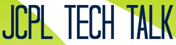 JCPL Tech Talk logo